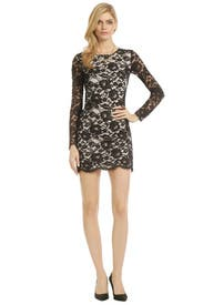 Monumental Lace Sheath by theory