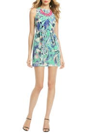 Waterlily Louise Dress by Shoshanna