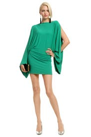 Jade Mod Concept Dress by Plein Sud