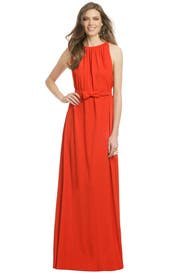 Dena Gown by Temperley London