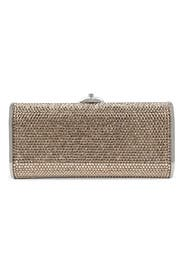 Pop the Cork Clutch by Judith Leiber