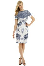 Catherine Dress by Preen