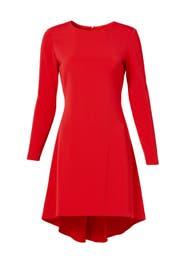 West Dress by nha khanh