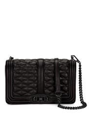 Love Crossbody Bag by Rebecca Minkoff Accessories