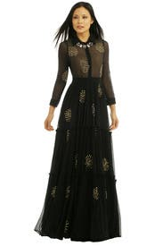 Mona Dress by Pas Pour Toi