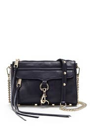 Ink Mini Mac Cross Body Bag by Rebecca Minkoff Handbags