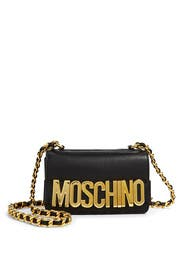 Make Your Mark Bag by Moschino Accessories