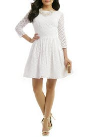 Bianca Flores Dress by Lilly Pulitzer