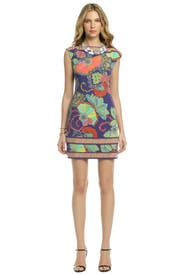 Felana Dress by Trina Turk