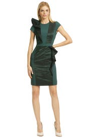 Ruffling It Up Dress by Viktor & Rolf