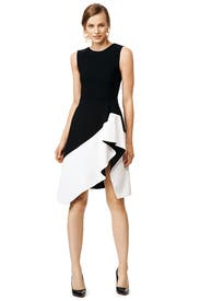 White Lines Dress by camilla and marc