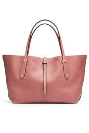 Dusty Rose Isabella Tote by Annabel Ingall