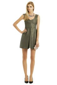Thompson Yael Dress by Shoshanna