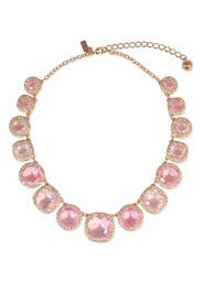 Pretty in Pink Necklace by kate spade new york accessories