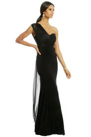 Reflect In Beauty Gown by Carlos Miele