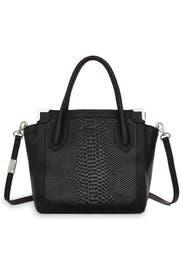 Snake Mini Shopper Bag by Foley + Corinna