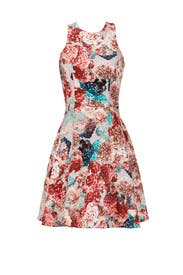 Mallory Dress by nha khanh