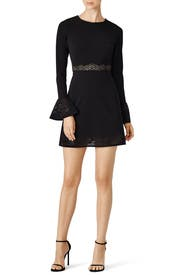 Black Sonoma Dress by Parker