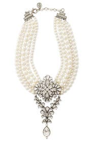 Vanity Fair Necklace by Ben-Amun