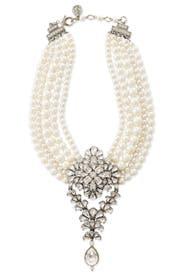 Vanity Fair Necklace by Ben-Amun