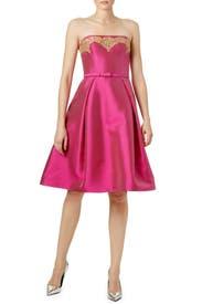Anastasia Dress by Reem Acra