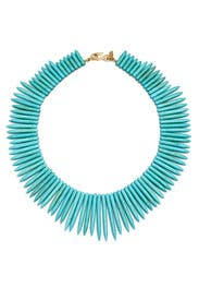 Candelaria Necklace by Kenneth Jay Lane