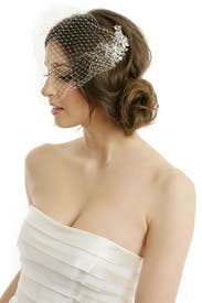 To Have and To Hold Veil by RTR Bridal Accessories