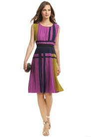 Class President Dress by BCBGMAXAZRIA