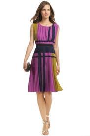 Class President Dress by BCBGMAXAZRIA