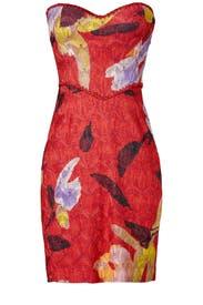 Lurex Rose Dress by Missoni