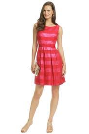Candy Wrapper Dress by Trina Turk