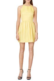 Sunny Day Dress by Contrarian