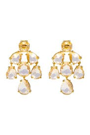 Crystal Kate Chandelier Earrings by kate spade new york accessories
