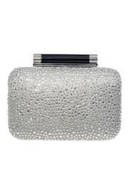 Gatsby Glimmer Clutch by Diane von Furstenberg Handbags