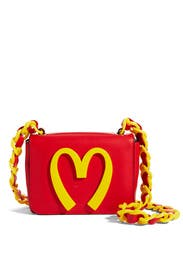Lovin It Bag by Moschino Accessories