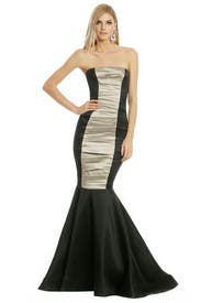 Measure Time Gown by Vera Wang