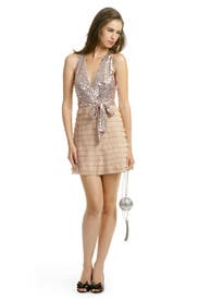 Gossip Queen Dress by Mark & James by Badgley Mischka