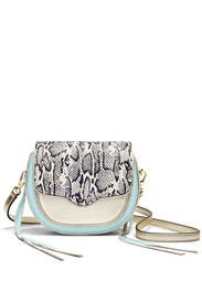 Tranquil Mini Sydney Crossbody Bag by Rebecca Minkoff Accessories
