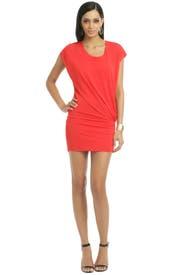 Stephanie Dress by Slate & Willow