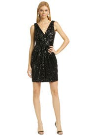 Manhattan Socialite Dress by Badgley Mischka