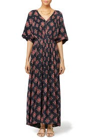 Oasis Maxi Dress by Free People