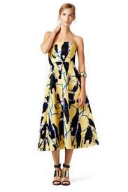 Mod Gala Dress by Cedric Charlier