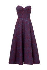 Victoria Tea Dress by Jill Jill Stuart