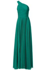 Forever Mine Gown by Halston Heritage