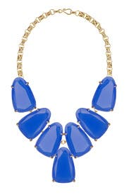 Periwinkle Harlow Necklace by Kendra Scott