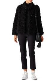 Mylan Jacket by Zadig & Voltaire