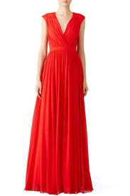 To Love Again Gown by Badgley Mischka