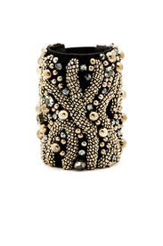 Octavius Beaded Bracelet by Vera Wang Accessories