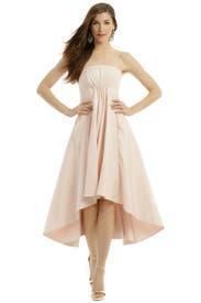Angelic Dress by pamella roland