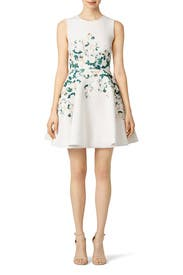 Woven Garden Dress by ERIN erin fetherston for 65 80 Rent